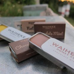 Lip Balm - Chocolate Mint